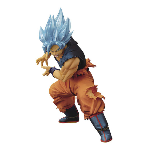 Dragon Ball Legends Collab Figure - Son Gohan