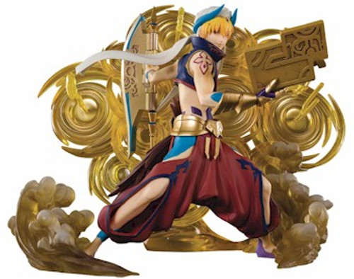 Fate/Grand Order FiguartsZero - Gilgamesh