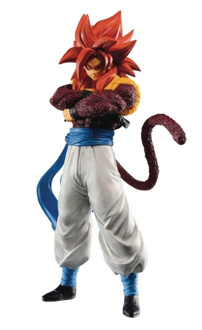 Dragon Ball Ichiban Super Saiyan 4 Gogeta (Dokkan Battle)