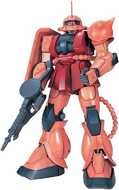 Gundam PG 1/60 MS-06S Char's Zaku II