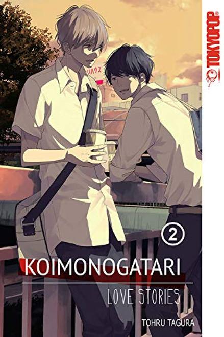Koimonogatari: Love Stories Graphic Novel 02