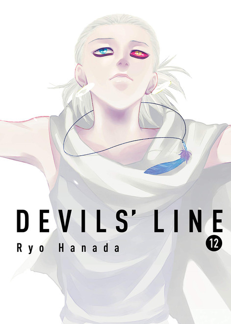 Devil's Line Graphic Novel 12