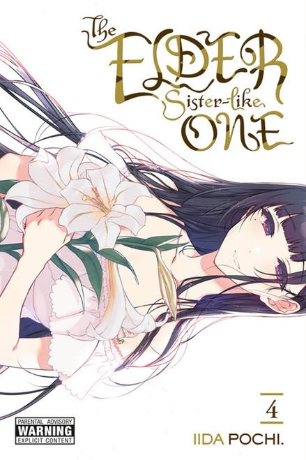 The Elder Sister-Like One Graphic Novel 04
