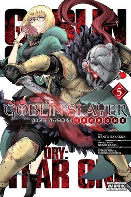 Goblin Slayer: Year One Graphic Novel 05