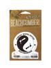Sticker 9cm NZ Yin Yang