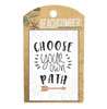 BCMG4008 Magnet Own Path Carded