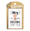 BCMG4024 Magnet Dreams come true Carded
