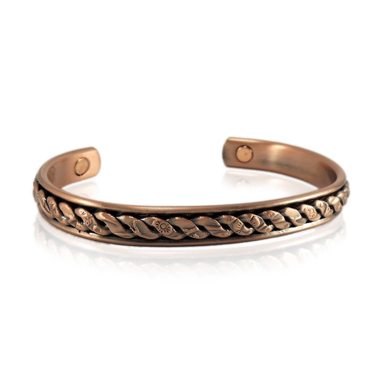C-KCB286 Copper Bracelet