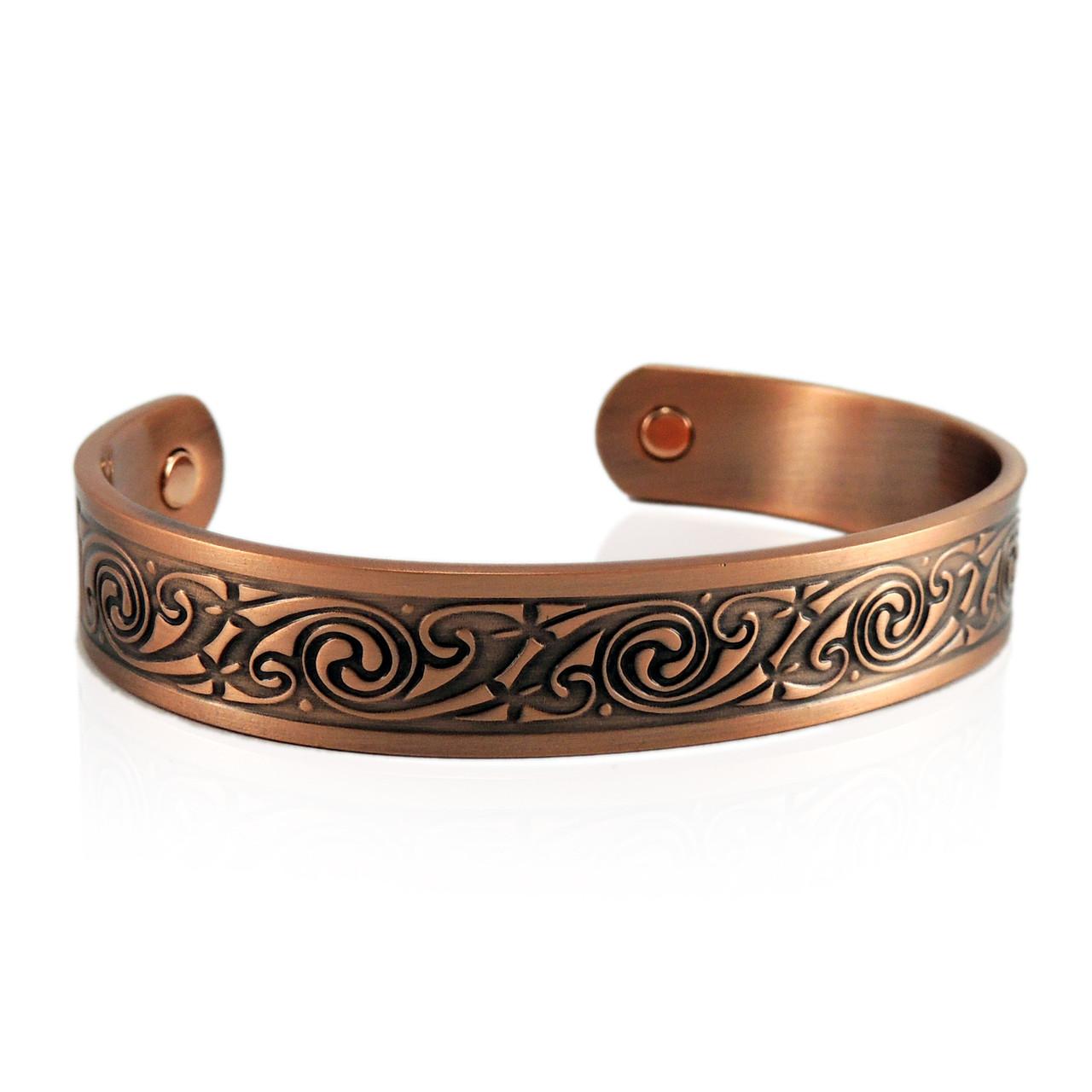C-KCB105 Copper Bracelet