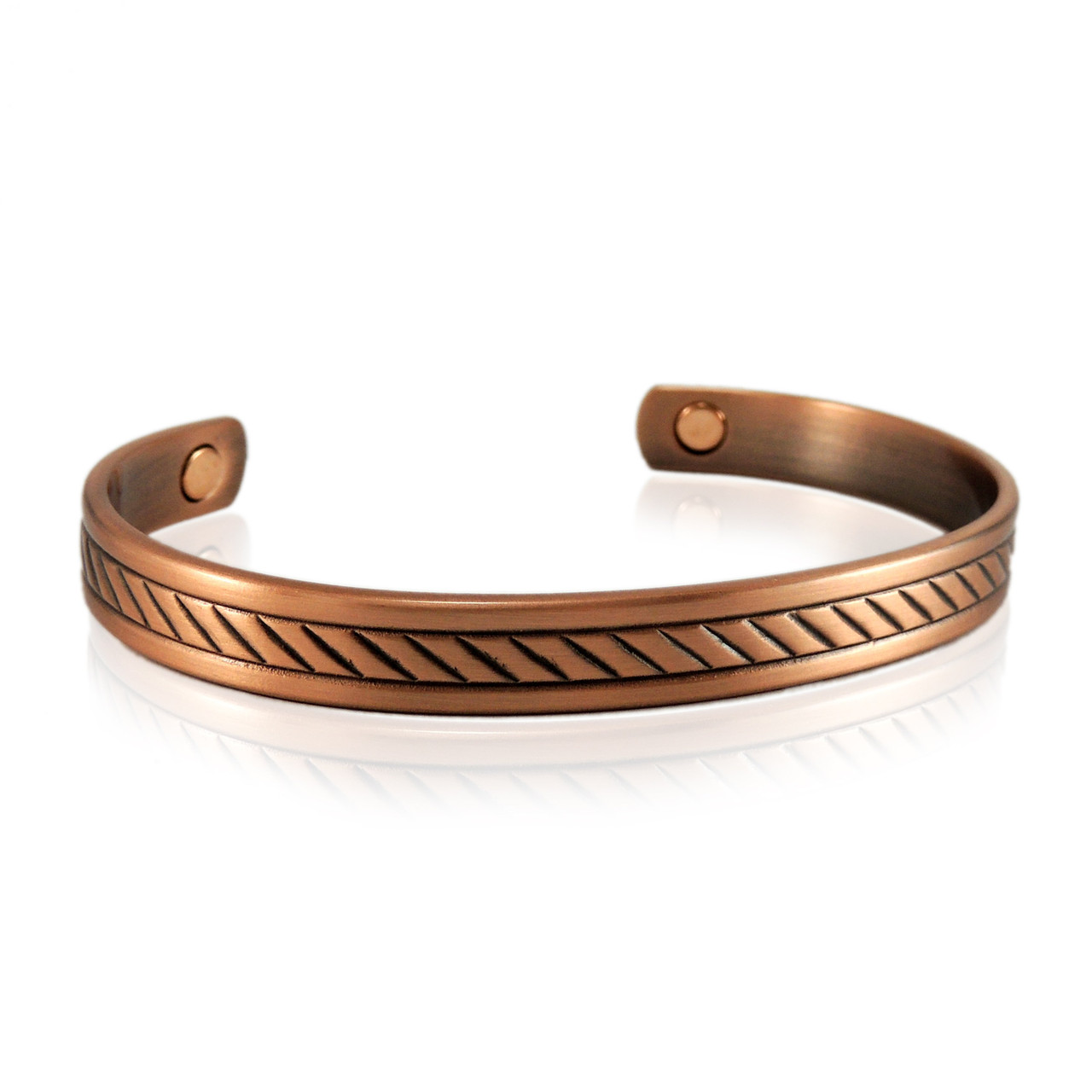 C-KCB131 Copper Bracelet