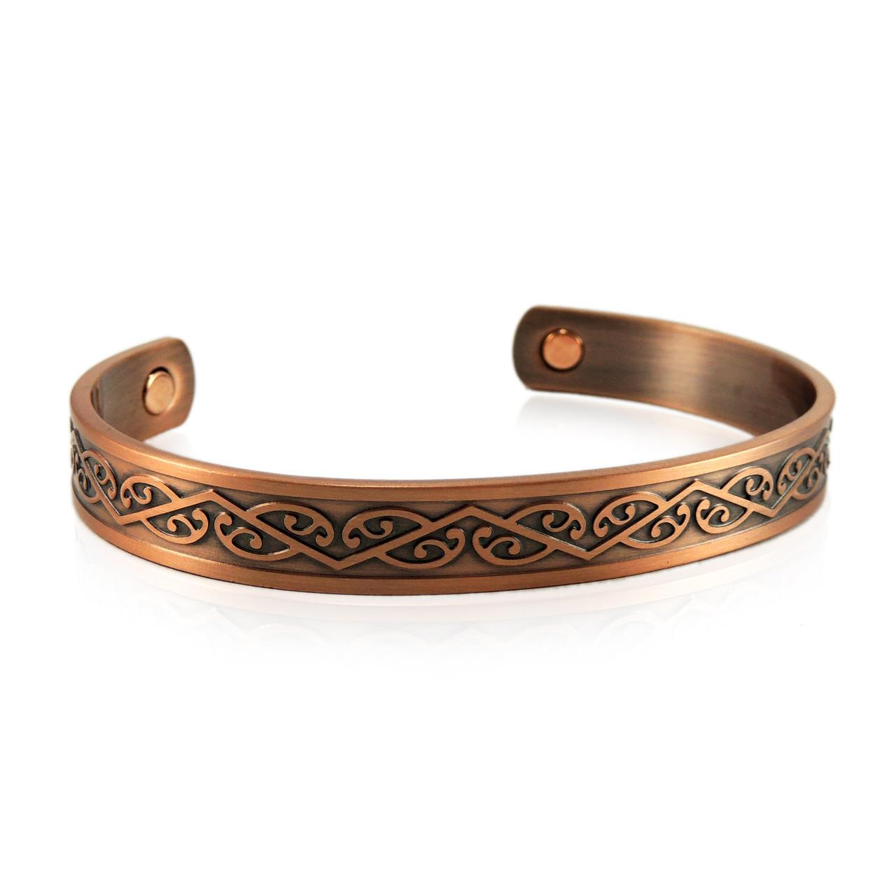 C-KCB022 Copper Bracelet