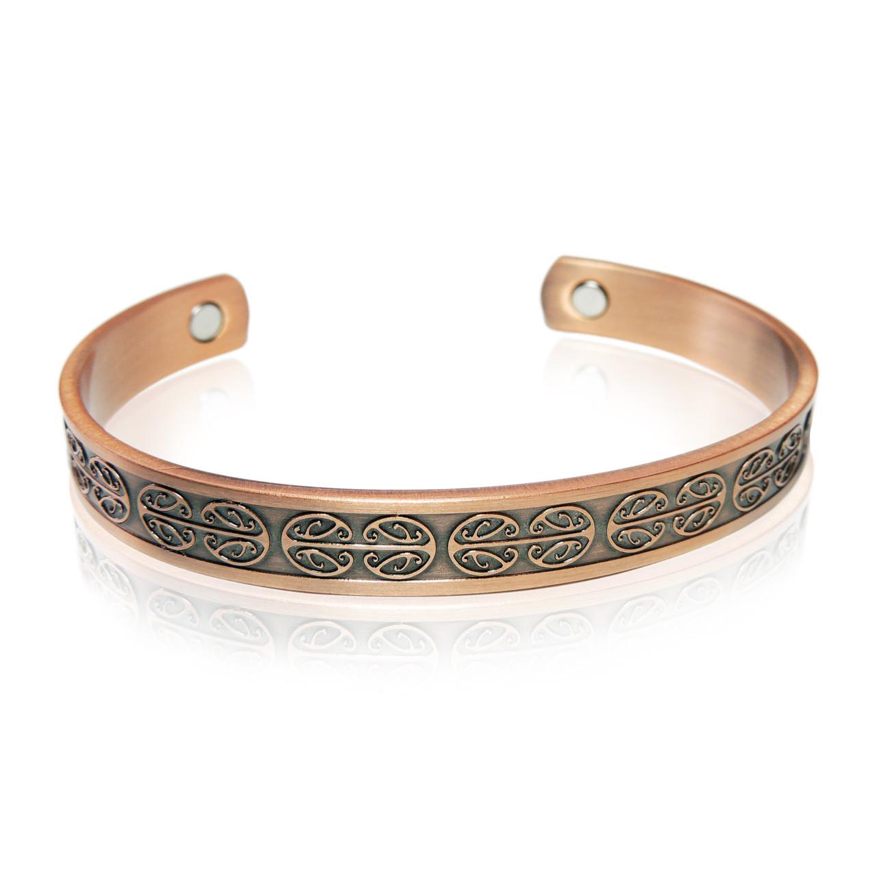 C-KCB023 Copper Bracelet
