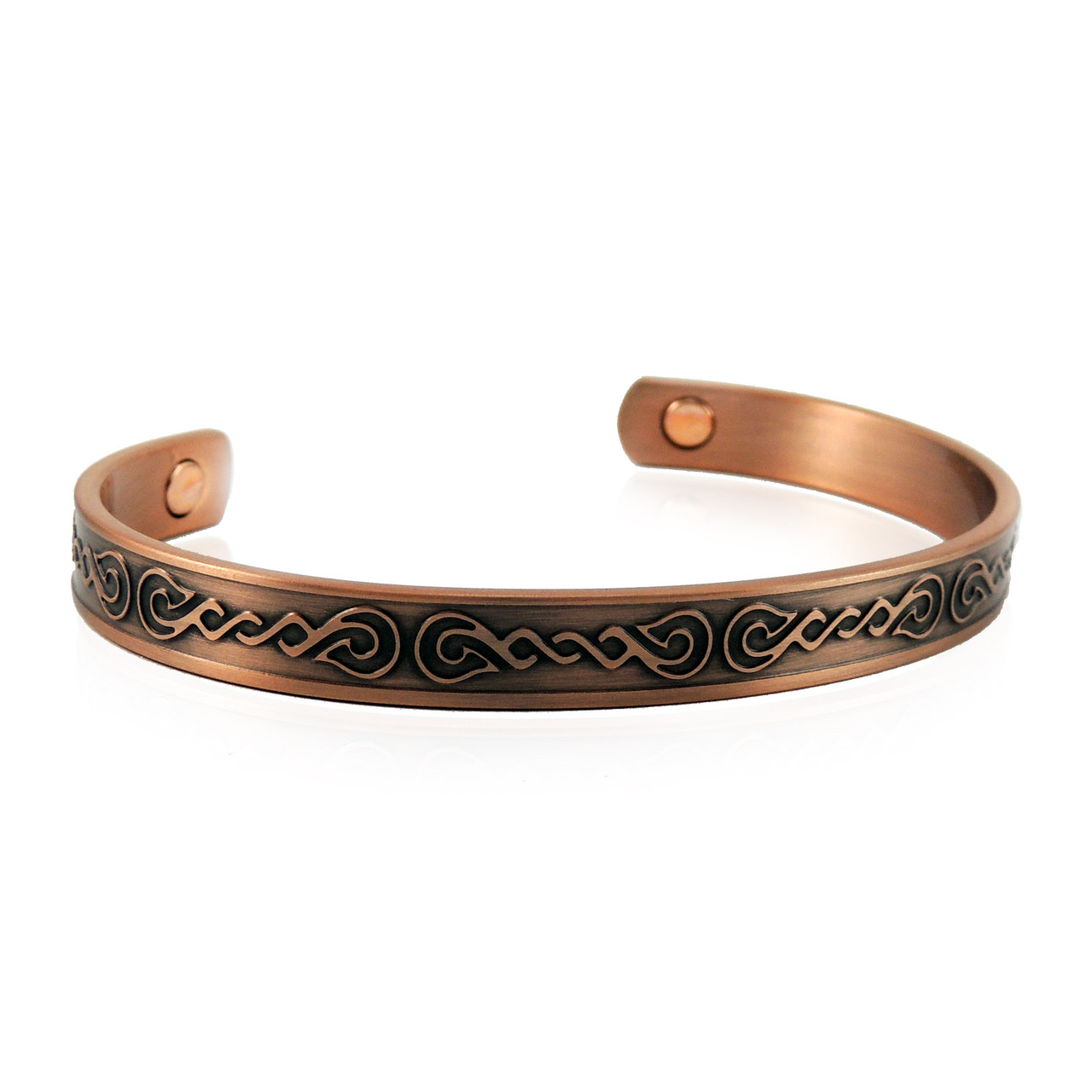 C-KCB007 Copper Bracelet