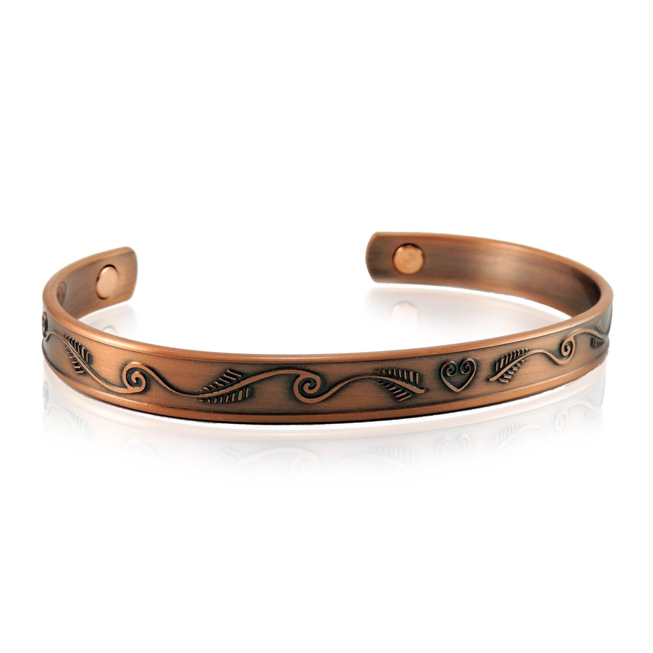 C-KCB004 Copper Bracelet