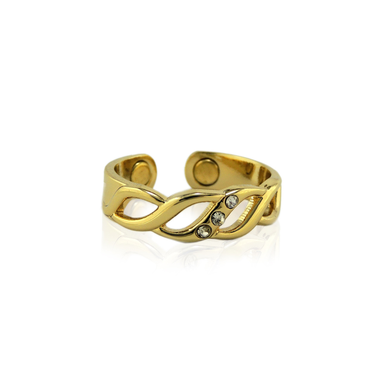 C-KCR07 Copper Ring