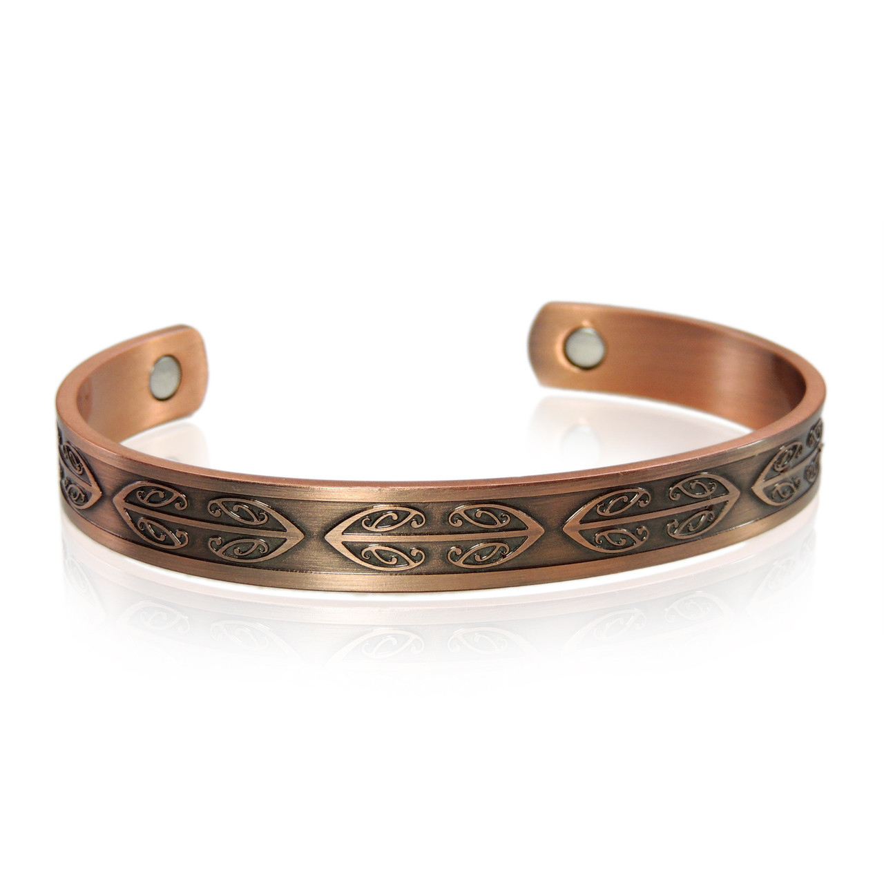 C-KCB029 Copper Bracelet