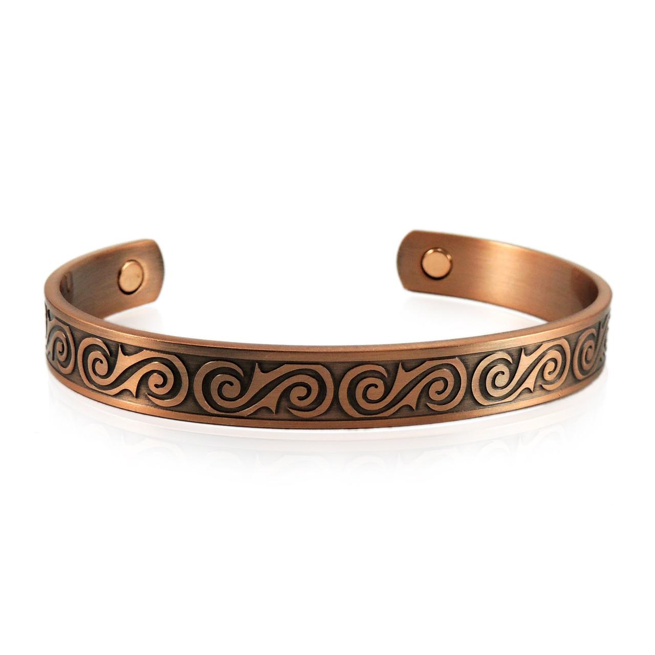 C-KCB020 Copper Bracelet