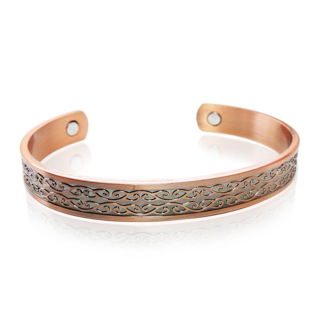 C-KCB024 Copper Bracelet