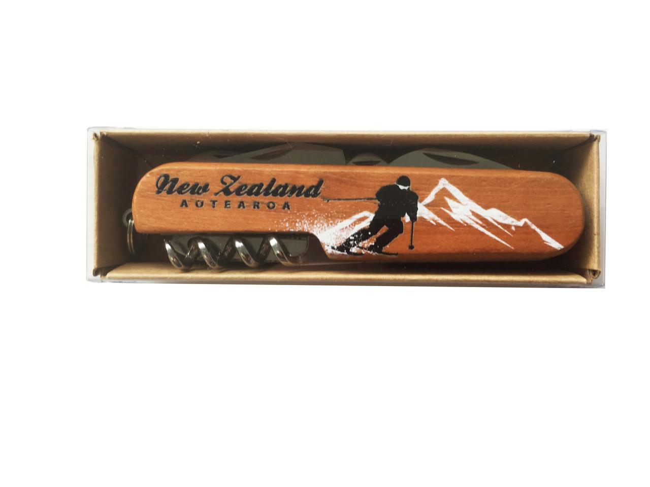 Multi Knife with Ski image
