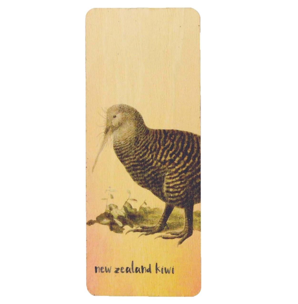 Bookmark Kiwi