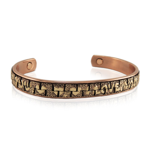 C-KCB281 Copper Bracelet