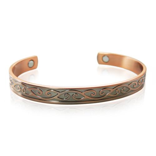 C-KCB028 Copper Bracelet