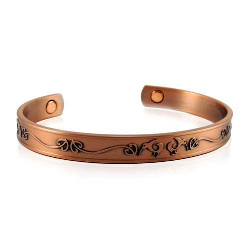 C-KCB003 Copper Bracelet