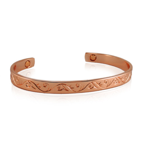 C-KCB289 Copper Bracelet