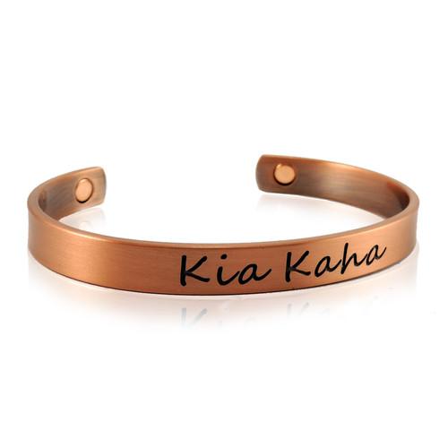 C-KCB001 Copper Bracelet