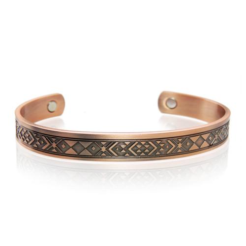 C-KCB027 Copper Bracelet