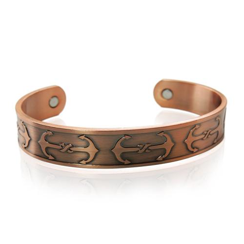 C-KCB031 Copper Bracelet