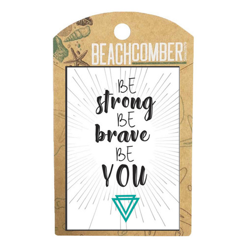 BCMG4020 Magnet Be you Carded
