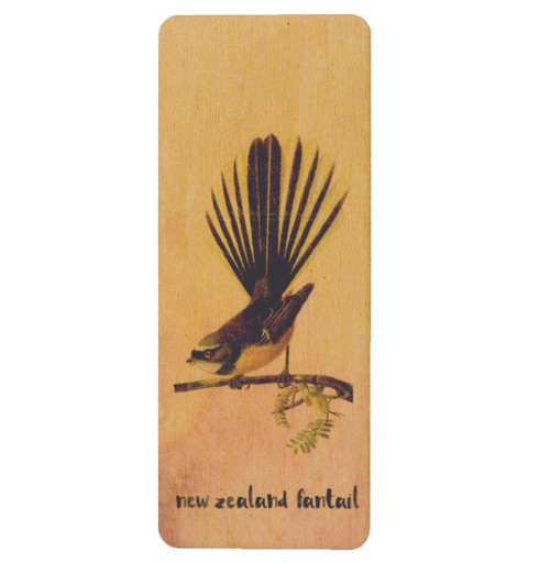 Bookmark Fantail