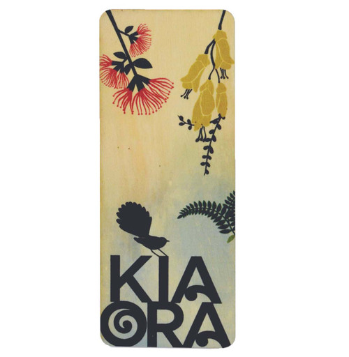 Bookmark KiaOra