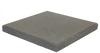 LEDA PAVE CHARCOAL 400 x 400 x 40mm