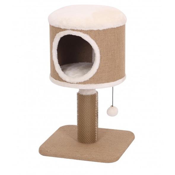 FurKidz Coodle Cat Home 60x38x38