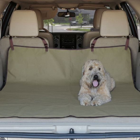 Solvit - Waterproof Bench Seat Cover