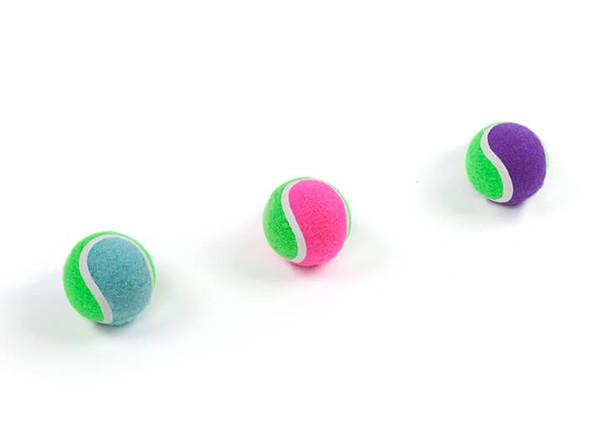 Kazoo Sponge Tennis Ball - Small