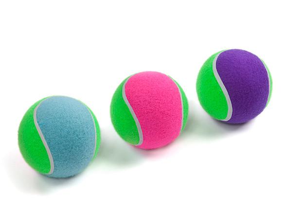 Kazoo Sponge Tennis Ball - Large