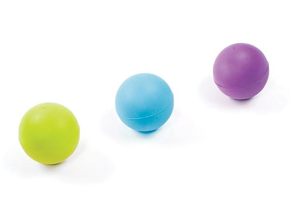 Kazoo Rubber Ball Lge