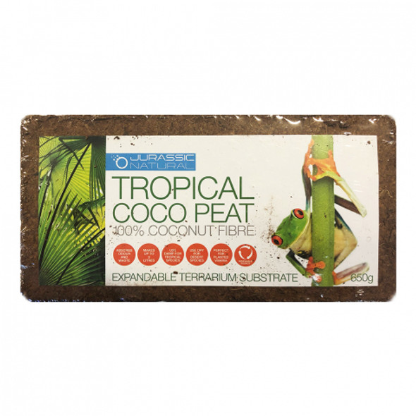 Tropical Coco Peat