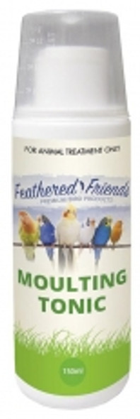 Feathered Friends Moulting Tonic 150Ml