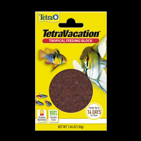 Tetra Vacation Tropical Feed 14 Day