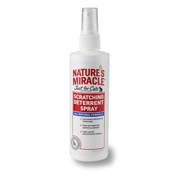 Jfc Scratching Deterrent Spray 236Ml