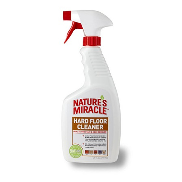Nature's Miracle - Hard Floor Cleaner