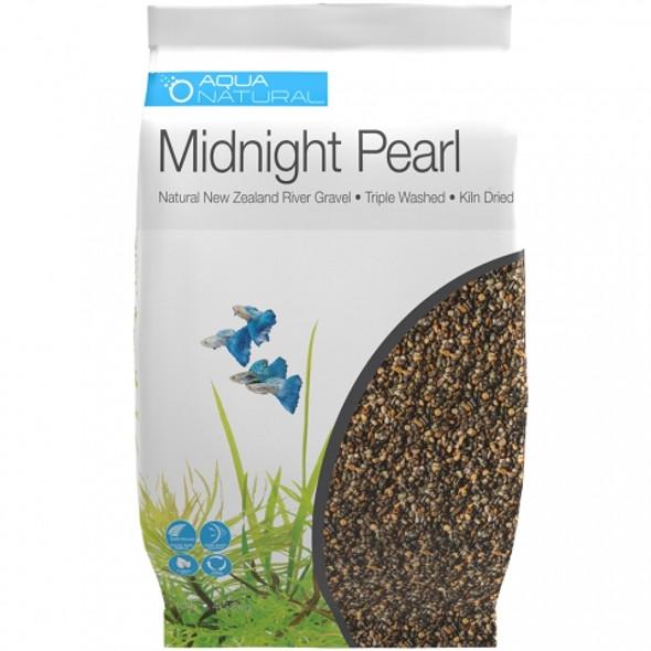 Midnight Pearl Gravel 9Kg