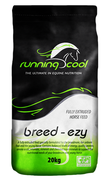 Running Cool Breed - Ezy 20Kg