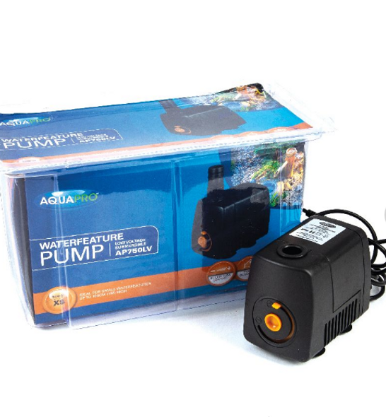 AQUAPRO AP7510HM Multi-use Pump