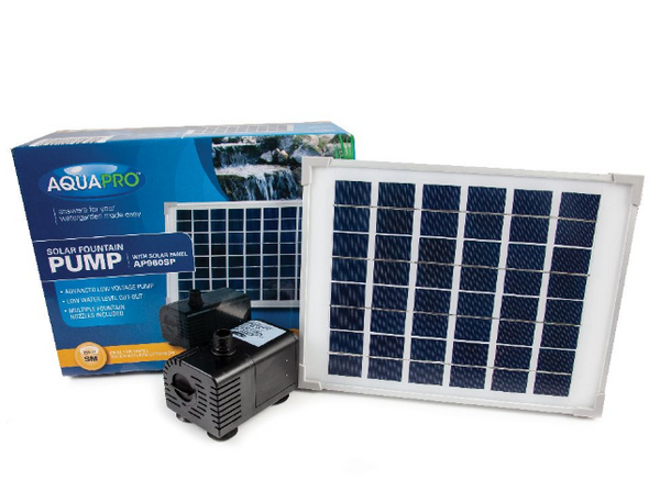 AQUAPRO AP960SP Solar Pump