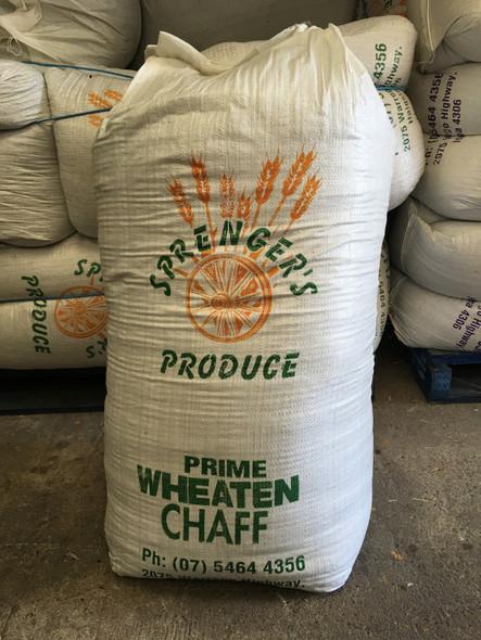 Wheaten Chaff